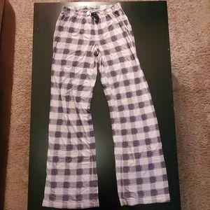 Victoria Secret Pajama Bottoms